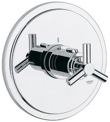 Grohe 19 169 Thermostatic Shower Replacement Parts